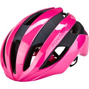 Bontrager Velocis MIPS CE Helm Damen vice pink vice pink