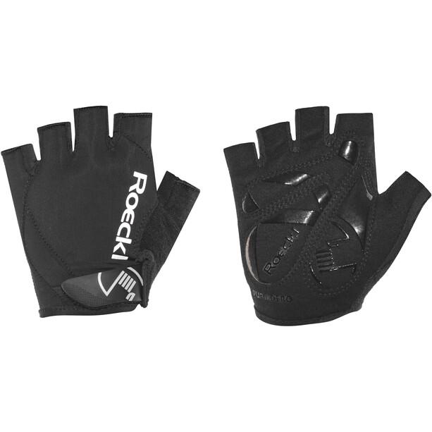 Roeckl Baku Handschuhe schwarz