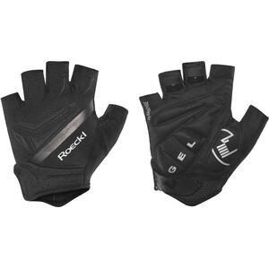 Roeckl Isar Handschuhe schwarz schwarz