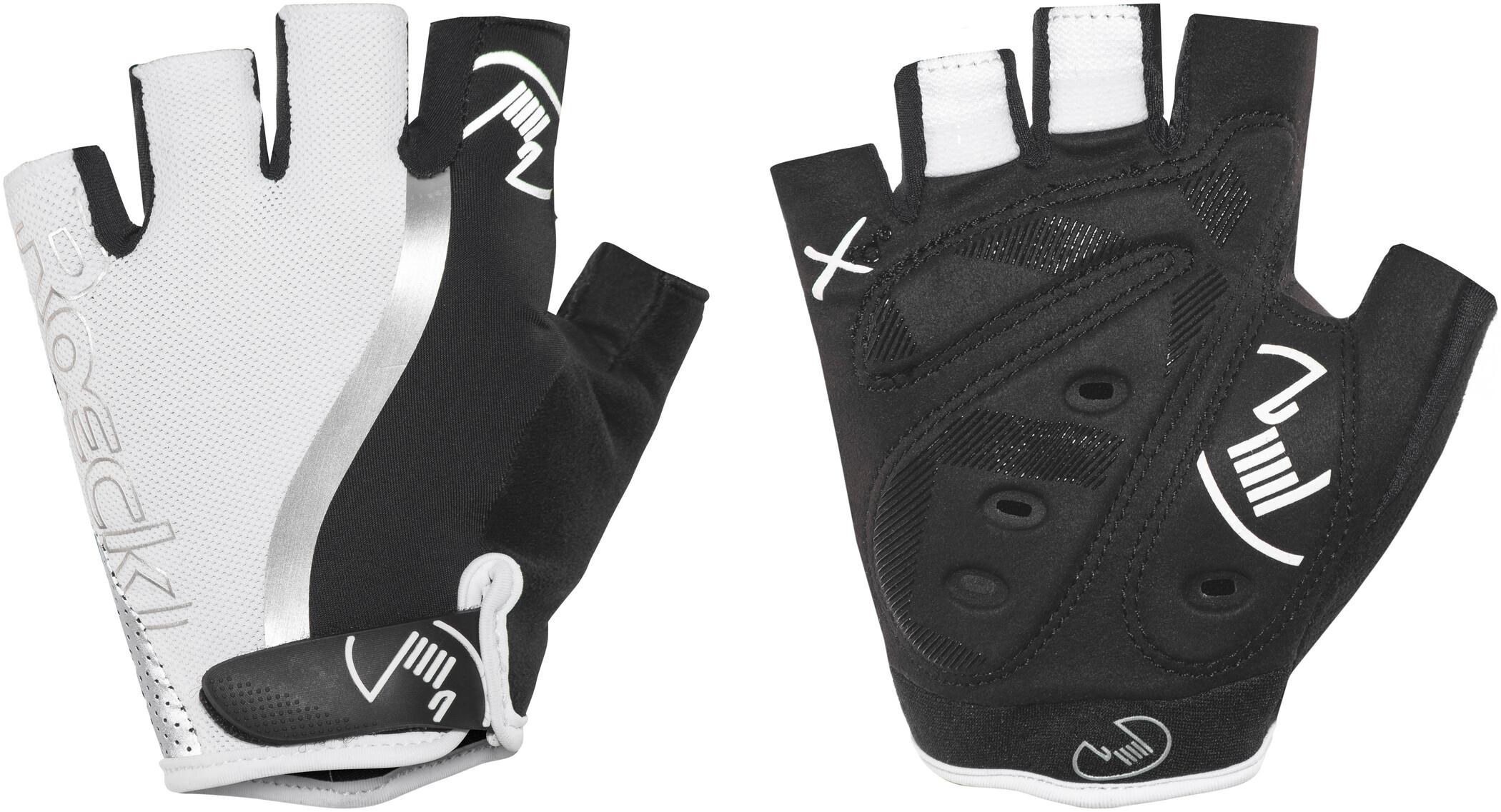 Paar Planet Snap Handschuhe schwarz