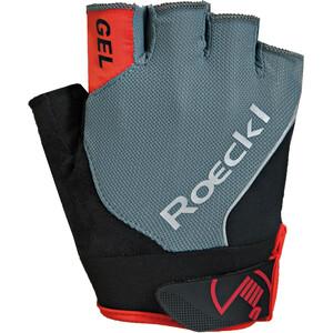Roeckl Illano Handschuhe grau grau