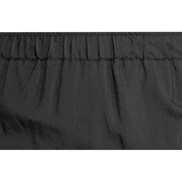 """Salomon Agile Shorts 7"""" Herren black"""