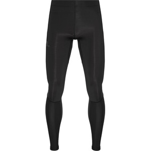 Salomon Agile Lange Tights Herren black black