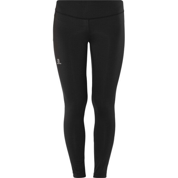 Salomon Agile Lange Tights Damen black