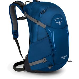 Osprey Hikelite 26 Plecak, niebieski niebieski