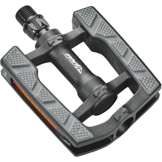 Red Cycling Products City/Trekking light Pedal