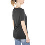 super.natural Oversize Tee Dam jet black