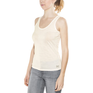 super.natural Base Tank 140 Damen fresh white fresh white