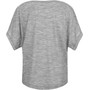 super.natural Motion Peyto T-Shirt Damen ash melange