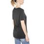 super.natural Oversize T-Shirt Damen jet black