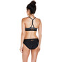 speedo Stormza Sport Slip Damen black/blue
