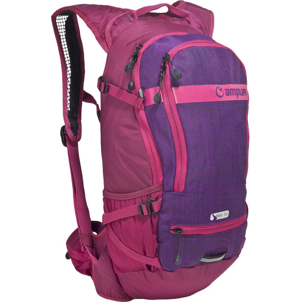 Amplifi Trail 12 Women Rucksack Damen purple