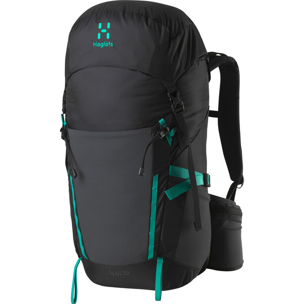 Haglöfs Spiri 33 Backpack true black/crystal lake