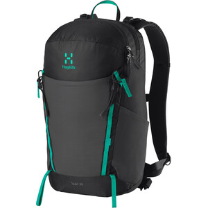 Haglöfs Spiri 20 Daypack true black/crystal lake true black/crystal lake