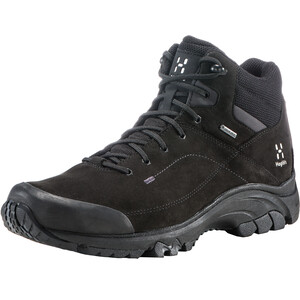 Haglöfs Ridge Mid GT Shoes Herre true black true black