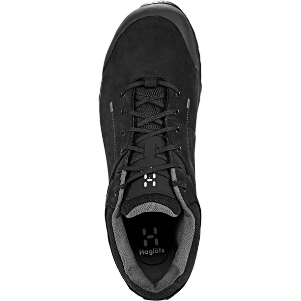 Haglöfs Ridge GT Shoes Herr true black