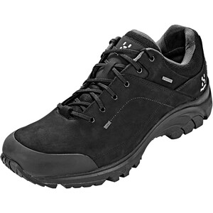Haglöfs Ridge GT Shoes Herr true black true black