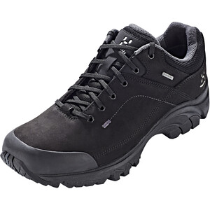 Haglöfs Ridge GT Shoes Dame true black true black