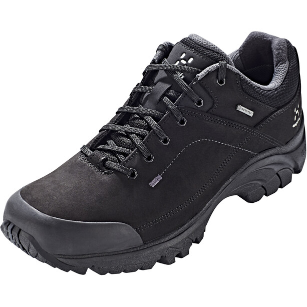 Haglöfs Ridge GT Shoes Dam true black