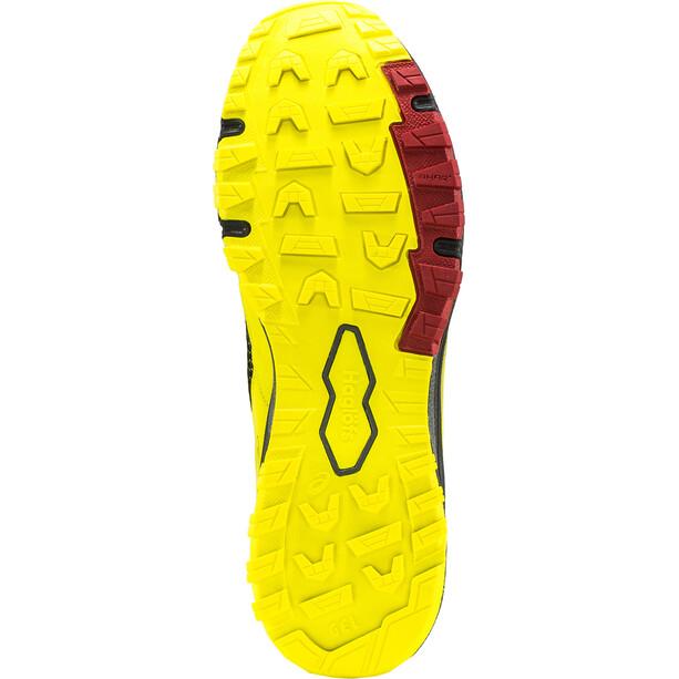 Haglöfs Gram Trail Shoes Herr true black/star dust