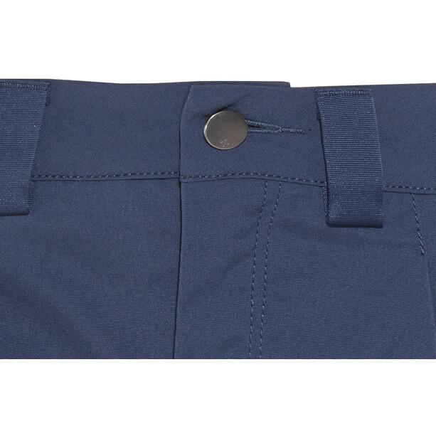 Haglöfs Mid Solid Shorts Dam tarn blue
