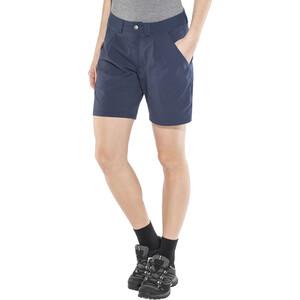 Haglöfs Mid Solid Shorts Dam tarn blue tarn blue