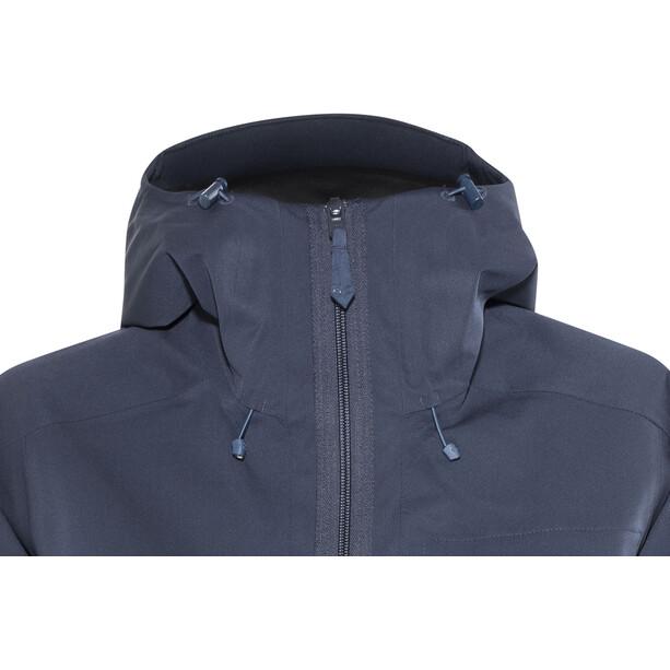 Haglöfs Eco Proof Jacket Dam tarn blue