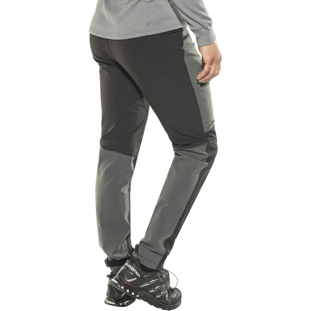 Haglöfs Rugged Flex Pants Herr magnetite/true black