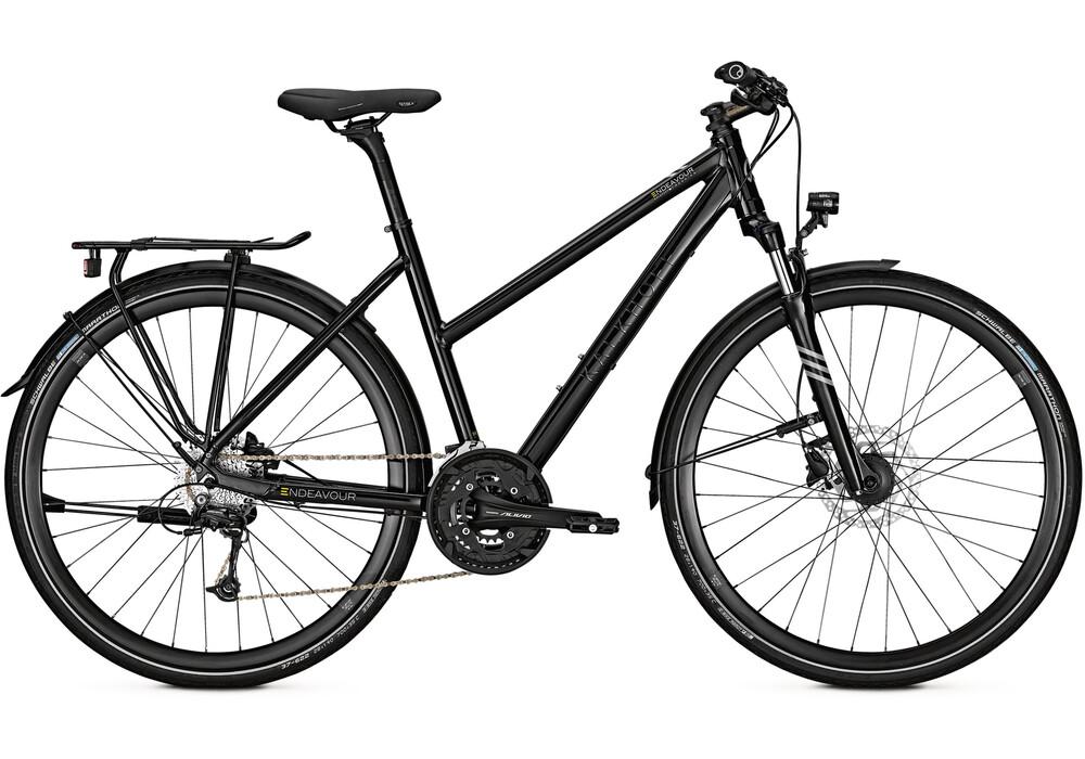 kalkhoff endeavour 27 trapez 28 magicblack online kaufen bei bikester. Black Bedroom Furniture Sets. Home Design Ideas
