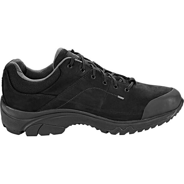 Haglöfs Ridge GT Schuhe Herren true black