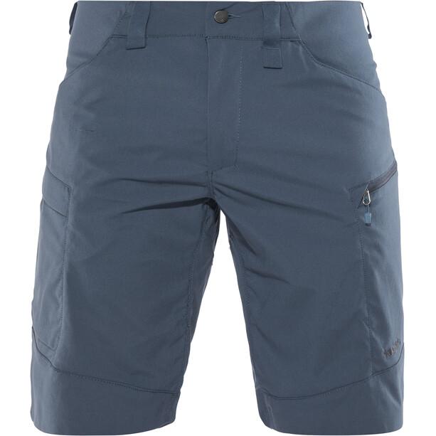 Haglöfs Mid Fjell Shorts Herren tarn blue