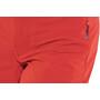 Haglöfs Lizard Shortsit Naiset, punainen
