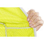 Haglöfs Aran Valley Takki Naiset, valkoinen/läpinäkyvä