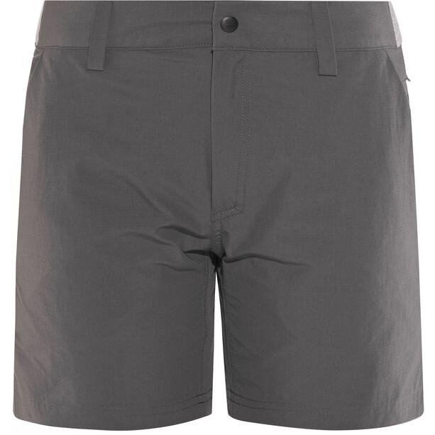Haglöfs Amfibious Shorts Damen magnetite