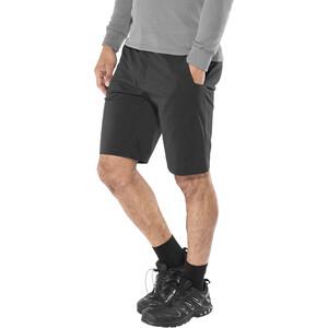 Haglöfs Mid Solid Shorts Herren true black true black