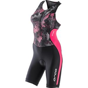 ORCA Core Racesuit Damen black/pink black/pink