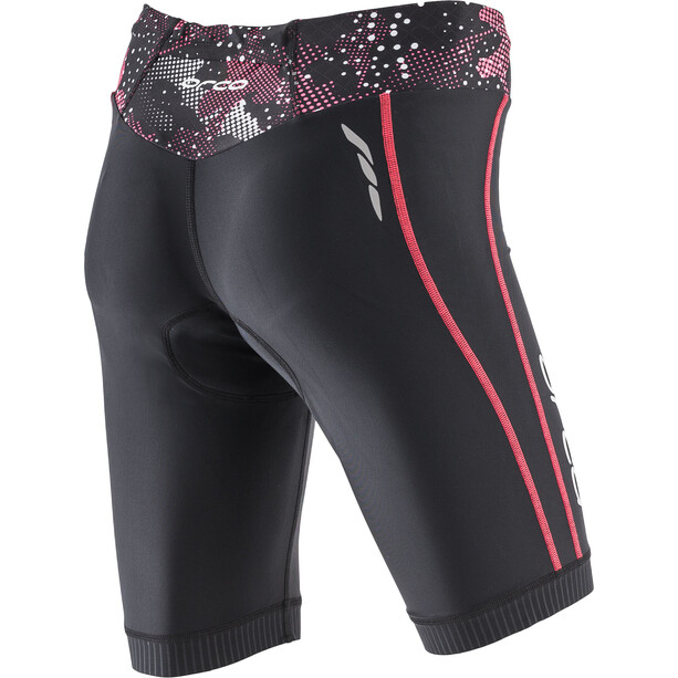 ORCA Core Tri Shorts Damen black/pink