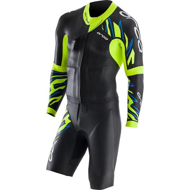 ORCA RS1 Swimrun Wetsuit Herr black