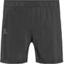 """Salomon Agile 5"""" Shorts Herr black"""