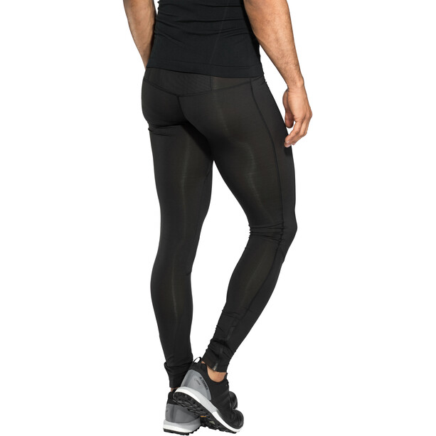 Salomon Agile Long Tights Herr black