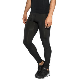 Salomon Agile Long Tights Herr black black
