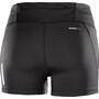 Salomon Agile Short Tights Dam black