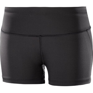 Salomon Agile Short Tights Dam black black