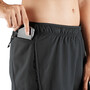 Salomon Agile Shorts Dam black
