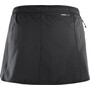 Salomon Agile Skort Dam black