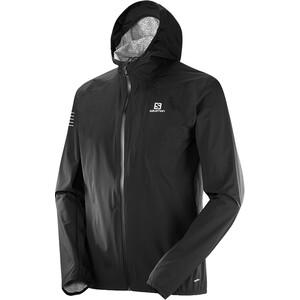 Salomon Bonatti WP Jacket Herre black black