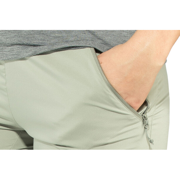 Salomon Outspeed Shorts Dam shadow