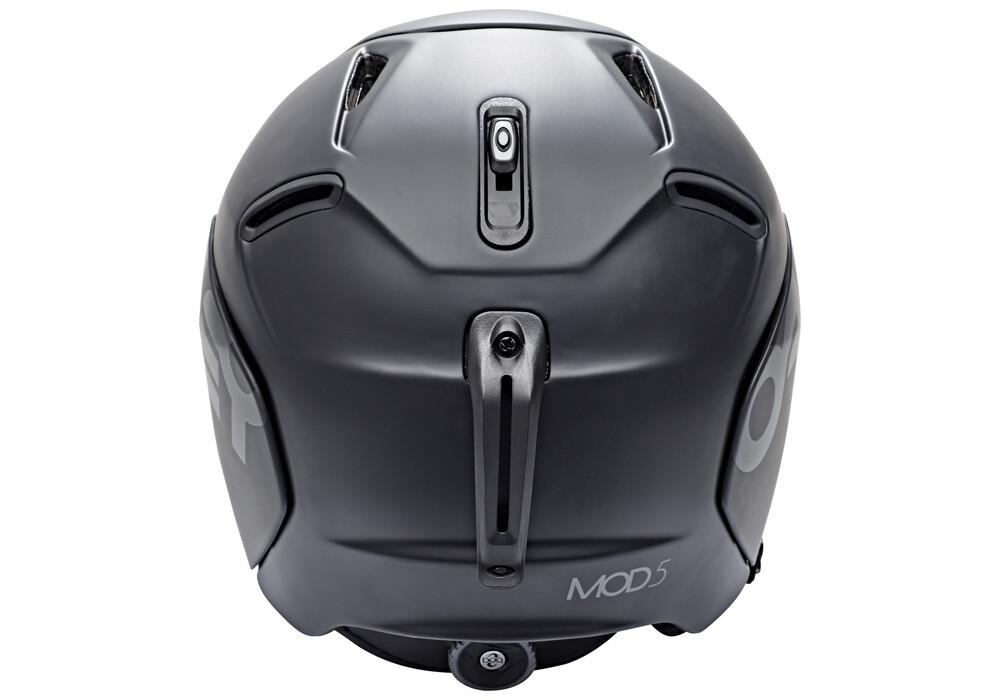 f2560932cd Oakley MOD5 Factory Pilot casco nero su gallosalame.com