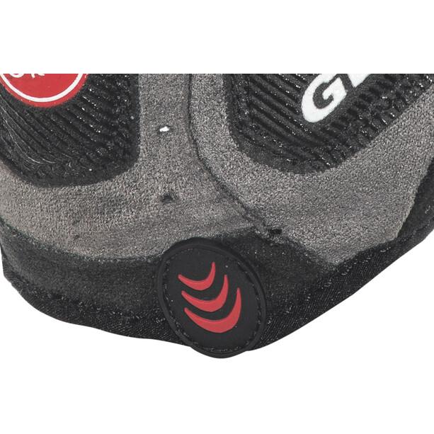 Castelli Roubaix Gel Handschuhe Damen black
