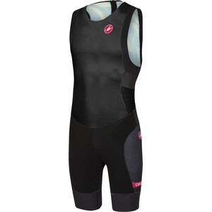 Castelli Free ITU Tri Suit Men black black